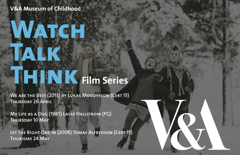 2018 film series web flyer